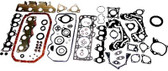 1985 Plymouth Colt 1.6L Engine Gasket Set FGS1018 -14