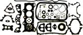 1985 Honda Civic 1.3L Engine Gasket Set FGS2000 -2