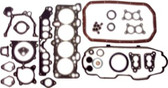1989 Geo Spectrum 1.5L Engine Gasket Set FGS3033 -5