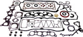 1986 Mazda 323 1.6L Engine Gasket Set FGS4000 -1