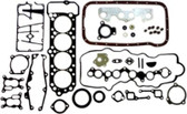 1985 Mazda GLC 1.5L Engine Gasket Set FGS4016 -5