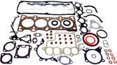 1995 Kia Sephia 1.6L Engine Gasket Set FGS4060 -2
