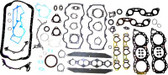 1985 Nissan 300ZX 3.0L Engine Gasket Set FGS6020 -2