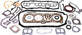 1985 Nissan 200SX 1.8L Engine Gasket Set FGS6023 -2