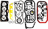 1989 Geo Prizm 1.6L Engine Gasket Set FGS9020 -1