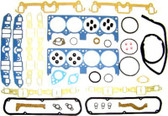 1985 Chrysler Fifth Avenue 5.2L Engine Cylinder Head Gasket Set HGS1153 -16