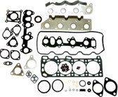 1985 Plymouth Colt 1.6L Engine Cylinder Head Gasket Set HGS118 -14