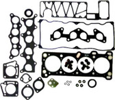 1986 Mazda 323 1.6L Engine Cylinder Head Gasket Set HGS400 -1