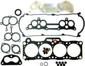 1986 Mazda 626 2.0L Engine Cylinder Head Gasket Set HGS405 -4