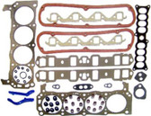 1986 Lincoln Continental 5.0L Engine Cylinder Head Gasket Set HGS4104 -18