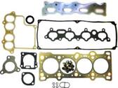 1995 Kia Sephia 1.6L Engine Cylinder Head Gasket Set HGS460 -2