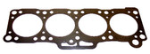 1986 Mazda 626 2.0L Engine Cylinder Head Spacer Shim HS405 -8
