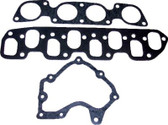 1985 Dodge Aries 2.2L Engine Fuel Injection Plenum Gasket MG145 -49