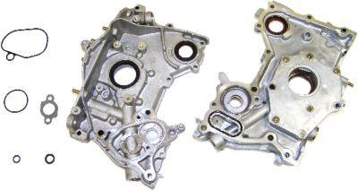2000 Honda Accord 2 3l Engine Oil Pump Op245 10