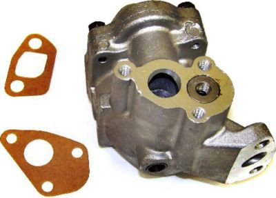 2004 Ford Explorer 4 0l Engine Oil Pump Op421 31
