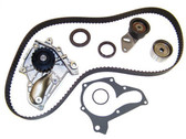 1985 Toyota Camry 2.0L Engine Timing Belt Kit with Water Pump TBK906WP -3