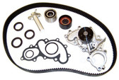 1990 Lexus ES250 2.5L Engine Timing Belt Kit with Water Pump TBK909WP -1