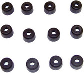 1985 Ford Bronco 4.9L Engine Valve Stem Oil Seal Set VSS4105 -6