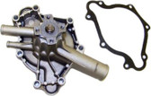 1985 Chrysler Fifth Avenue 5.2L Engine Water Pump WP1153 -6