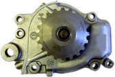 1987 Acura Integra 1.6L Engine Water Pump WP211 -2