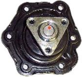 1991 Saturn SL1 1.9L Engine Water Pump WP3010 -7