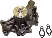 1985 Pontiac Firebird 5.0L Engine Water Pump WP3125A -496