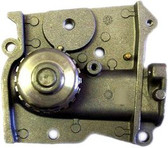 1985 Mazda 626 2.0L Engine Water Pump WP405 -3