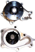 1985 Nissan 300ZX 3.0L Engine Water Pump WP616 -7