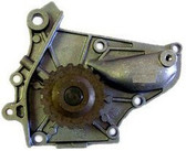 1985 Toyota Camry 2.0L Engine Water Pump WP906 -3