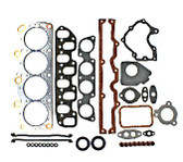 1985 Chrysler LeBaron 2.2L Engine Cylinder Head Gasket Set HGS147 -1