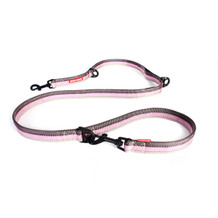 Vario 6 Multi Function Leash - Candy