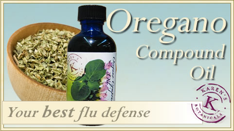 oregano-oil=