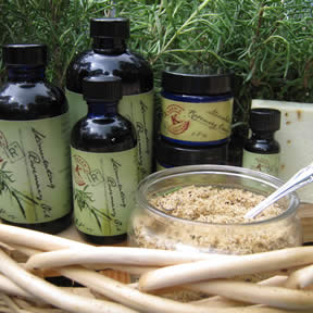 Save 10% in September On Our Rosemary Products