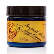 Sensual Amber Sage Cream (5182)
