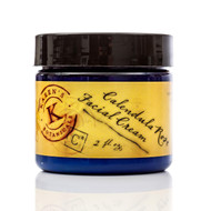 Calendula Rose Facial Cream (4666)
