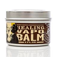 Organic Healing Vapo Balm (4840)