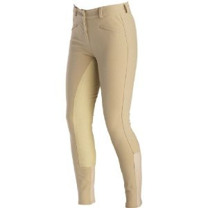 *New* Dever Ladies Thermal Hunt Breeches