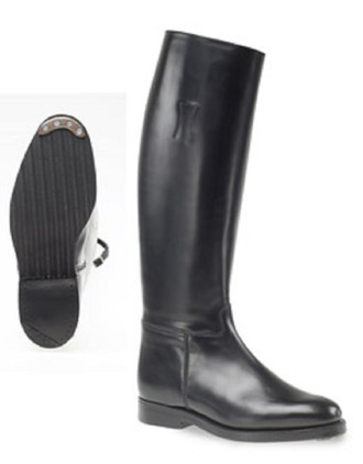Ladies Regent Pro Police Riding Boot (LB101N)