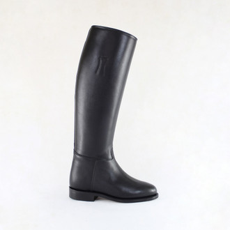*New* Ladies' Regent 'Pro Cotswold' Riding Boots (Black)