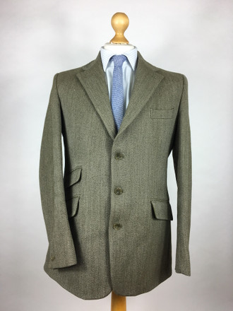 """Gent's Keepers tweed by Citygate, 42"""""""