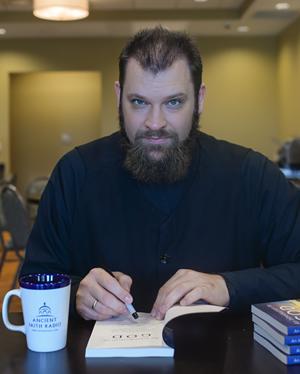 Fr. Andrew Stephen Damick