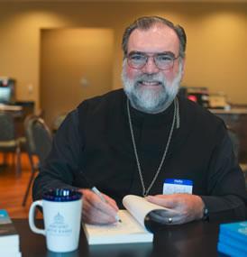 Fr. David Fontes