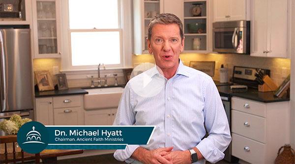 Dn. Michael Hyatt