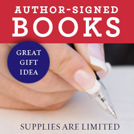 Author-Signed Books