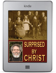 Surprised by Christ (ebook)