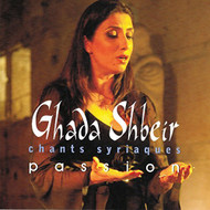 Passion by Ghada Shbeir