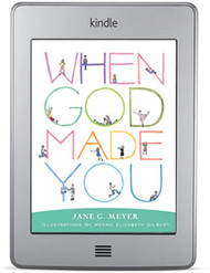 When God Made You (ebook)