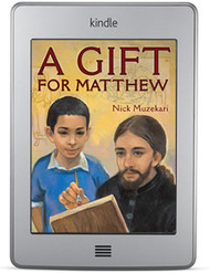 A Gift for Matthew (ebook)