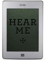 Hear Me: A Prayer Book for Orthodox Young Adults (ebook)