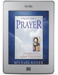 A Beginner's Guide to Prayer (ebook)